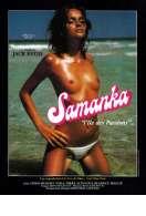 Samanka l'ile des Passions, le film