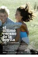 Le Dernier été de la Boyita, le film