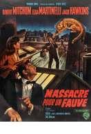 Affiche du film Massacre Pour Un Fauve