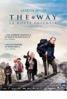 Affiche du film The Way, La route ensemble