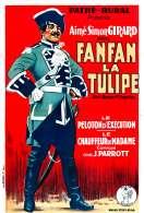 Fanfan la Tulipe, le film