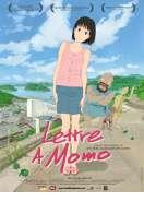 Lettre à Momo, le film