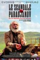 Affiche du film Le Scandale Paradjanov ou La vie tumultueuse d'un artiste sovi�tique