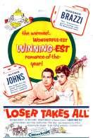 Affiche du film Qui perd gagne
