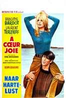 Affiche du film A Coeur Joie