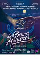 Les Bonnes Manières, le film