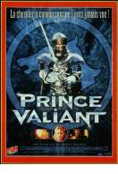 Prince Valiant, le film