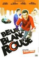 Affiche du film Beur, blanc, rouge
