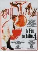 Le Fou du Labo 4, le film