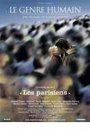 Affiche du film Les Parisiens