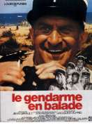 Affiche du film Le gendarme en balade