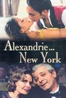 Affiche du film Alexandrie... New York