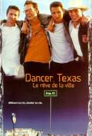 Affiche du film Dancer, Texas (le r�ve de la ville)