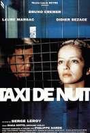 Affiche du film Taxi de Nuit