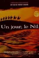 Affiche du film Un jour, le Nil