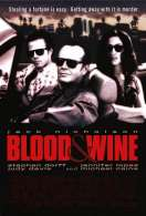 Affiche du film Blood and wine