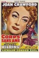 Affiche du film La Madone Gitane