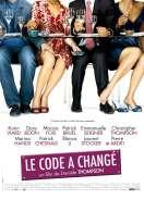 Affiche du film Le Code a chang�
