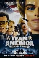 Team America : police du monde, le film