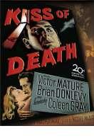 Affiche du film Le carrefour de la mort