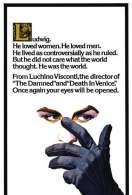 Affiche du film Ludwig