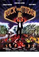 Affiche du film Rock And Torah