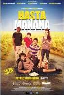 Affiche du film Hasta manana