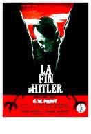 La Fin d'hitler, le film