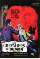 Affiche du film Les Chevaliers du Demon