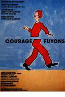 Courage fuyons !, le film