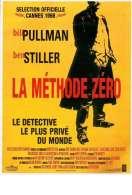 Affiche du film La m�thode z�ro