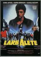 Affiche du film L'arbalete
