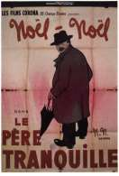 Affiche du film Le p�re tranquille