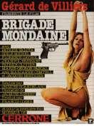 Affiche du film Brigade Mondaine