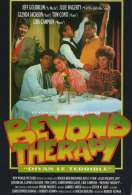 Beyond Therapy, le film