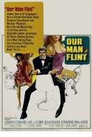 Affiche du film Notre Homme Flint