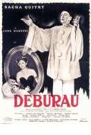 Affiche du film Deburau