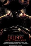 Affiche du film Freddy - Les Griffes de la nuit
