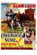 Affiche du film Le Serment du Chevalier Noir