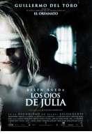 Les Yeux de Julia, le film