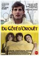 Affiche du film Du c�t� d'Orou�t