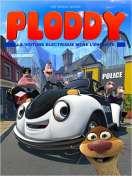 Affiche du film Ploddy - La voiture �lectrique m�ne l'enqu�te