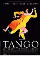 Tango, le film