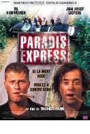 Affiche du film Paradis express