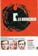 Le boucher, le film