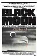 Affiche du film Black moon