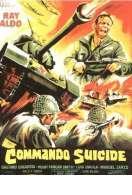 Commando Suicide, le film