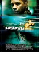 Affiche du film D�j� vu