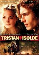 Affiche du film The Red Sword  Tristan & Yseult
