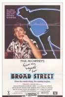 Rendez Vous a Broad Street, le film